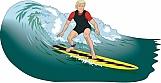 Surfer 01