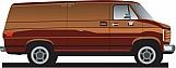 Chevrolet Van 01