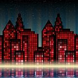 City Skyline 02