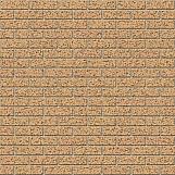 Brick Wall 13