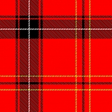 Plaid Fabric 01
