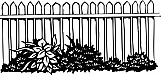 Picket Fence 01