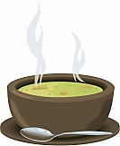Bowl of Soup 01