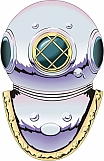Diving Helmet 01