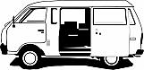 Nissan Van 01